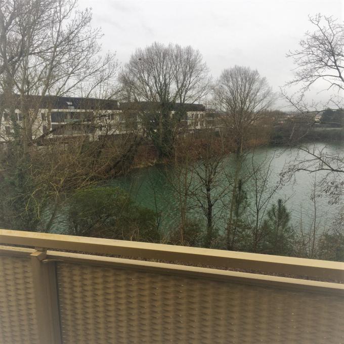 Offres de vente Appartement Villenave-d'Ornon (33140)