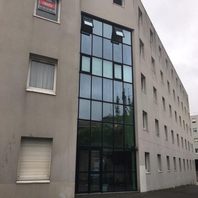Offres de vente Studio Bordeaux (33800)