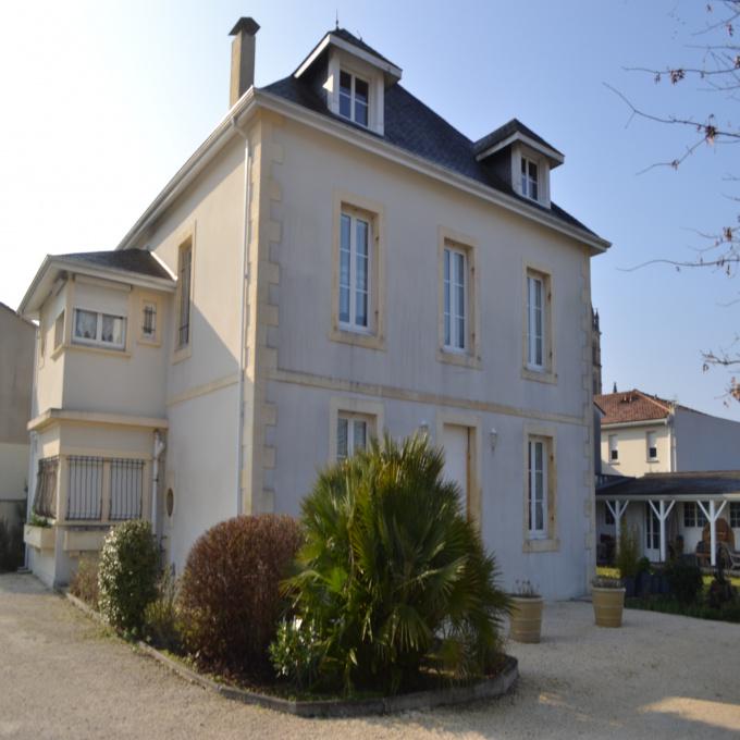 Offres de vente Maison Marcheprime (33380)