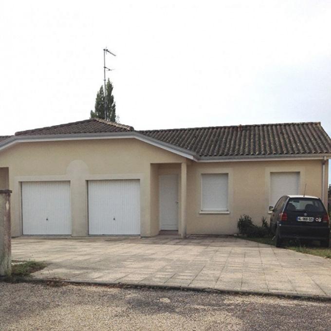 Offres de vente Maison Saint-André-de-Cubzac (33240)