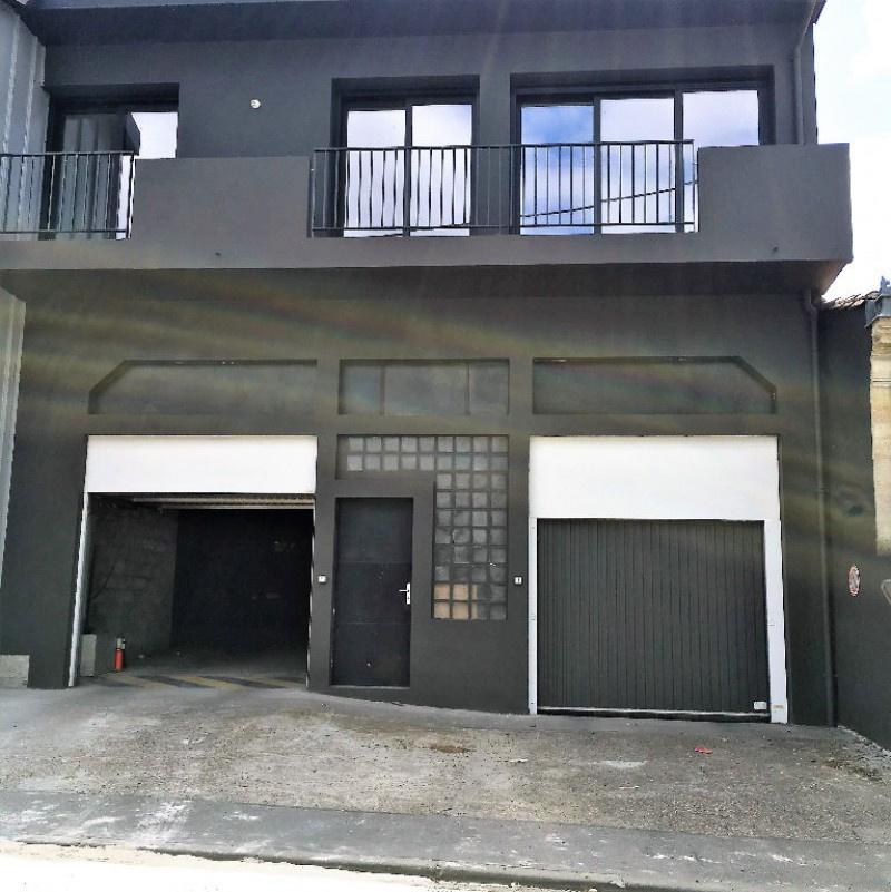 location place de parking dans garage s curis 32 rue d trois bordeaux cauderan. Black Bedroom Furniture Sets. Home Design Ideas